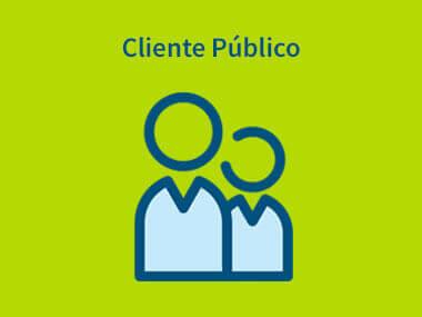 Cliente Público