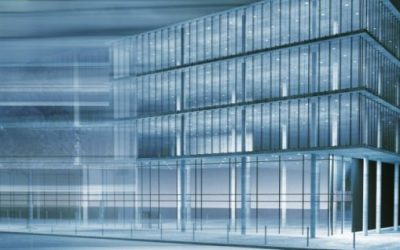 Limpieza de edificios de calidad al mejor precio